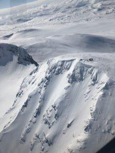 Helikopter Lappland